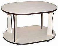 """Кофейный маленький столик """" Фиорентина 2"""""""