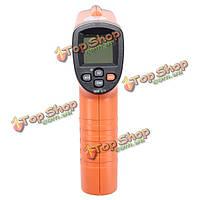 Victor 550-20 ~ 550 ℃ цифровой инфракрасный термометр тестер профессиональный бесконтактной температура IR Температура лазерной пушки