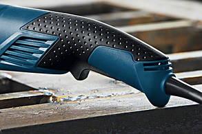 Углошлифмашина Bosch GWS 15-150 CIH (0601830522) Картон, фото 3