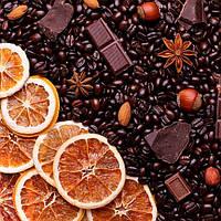 Изображения кофе, чай, вкусности на панель Standart Dimol