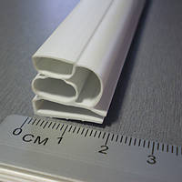 Sholod Профиль уплотнительный (СТ) для бытовых холодильников (под шуруп)
