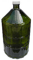 Бутыль стеклянный 22 л