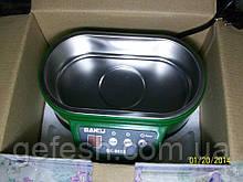 Ультразвуковая ванна 2 режимная для чистки печатных плат BAKU-9050 30-50Вт