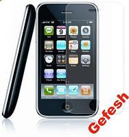 Защитная пленка  Apple iPhone 3G 3GS глянцевая
