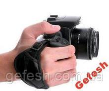 Кистевой ремень для фотоаппарата Canon Nikon Sony