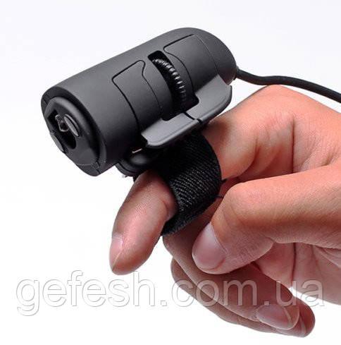 USB мышь на палец манипулятор оптическая мышка