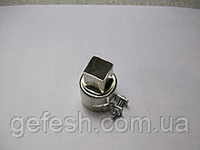 Насадка на паяльный фен станция квадратная 12 мм