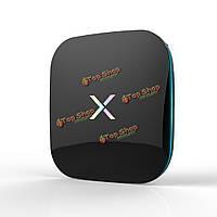 16g EммC ром Андроид  6.0 двухдиапазонный Wi-Fi 1000м Gigabit LAN HDMI 2.0 4kx2k RAM Bluetooth  4.0 ДРЧ vp9 h.265 HEVC Долби Андроид  TV д.т.н. окно