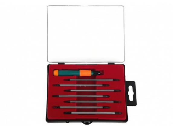 Набор отверток для точной механики , 8шт. Sturm (1040-11-S14), фото 2