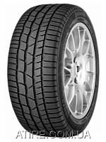 Зимние шины 235/55 R17 99H Continental ContiWinterContact TS 830P