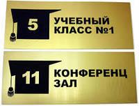 Таблички на металле 20х30 см, фото 1