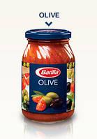 Соусы Barilla Olive из Италии, фото 1