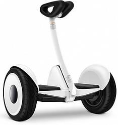 Гироборд Ninebot Mini Белый