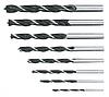 Сверло по дереву спиральное, 6-14 x 300 мм, набор (шт.) Top Tools (60H816)