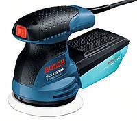 Шлифмашина эксцентриковая Bosch GEX 125-1 AE (0601387500) Картон