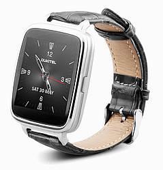 Смарт часы Oukitel A28 silver