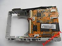 Системная плата + вспышка Kodak C195