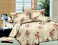 Хлопковое постельное белье семейный размер