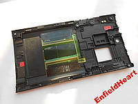Корпус задняя часть Sony Xperia S LT26i OR