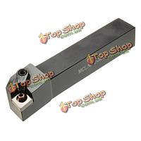 Mclnr2020k12 20x125мм Станок токарно-карусельный бар Сменные поворотный держатель инструмента без ключа