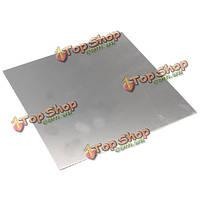 2 * 200 * 200мм из алюминиевого сплава блестящей полированной пластины листовой алюминий авиации пластина