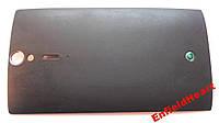 Крышка Sony Xperia S LT26i ORIG
