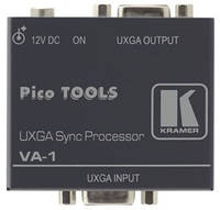 Kramer VA-1 Восстановитель синхросигналов для интерфейса VGA.