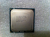 Процессор Intel Pentium Dual Core E5200 2,5Ghz.