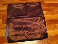 Остатки шёлковой ткани.