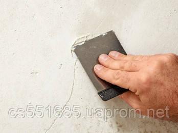 Подготовка стен (очистка от старых обоев, от краски, грунтовка)
