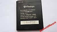 Аккумулятор Prestigio MultiPhone 8400 DUO ORIG