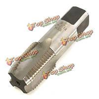 Z1/2-14 HSS коническая труба водопроводная прямой флейта резьба токарный кран