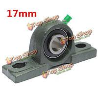 17мм отверстий сплава цинка диаметр блок подушки установлены шарикоподшипник ucp203