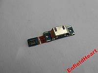 Шлейф USB HTC Desire S S510e (pg88100) G12 Orig