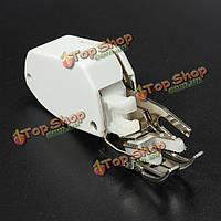 Квилтинга лапка верхнего транспортера швейной машины прижимную лапку швейной инструмент