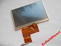 """Дисплей с сенсором FPC4304006 4,3"""" ORIG"""