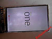 Дисплей HTC T320e One V