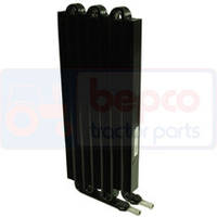 HYDRAULIC OIL COOLER Ford 24/628-3 (82981052, 83926188, 83944095)
