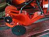 Механизм передач 46.400-01; 46.730