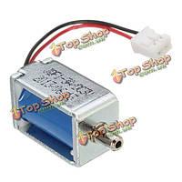 DC3V электромагнитный клапан потока выпускной клапан клапан электронный артериального давления