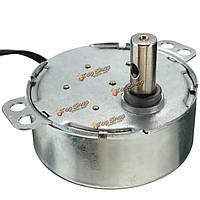Двигатель для микроволновой печи переменного тока 220-240В 4w