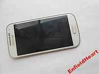 Модуль рамка Samsung S4 Mini i9190 i9195 ORIG