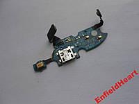 Шлейф ЮСБ Samsung S4 Mini i9190 i9195 ORIG