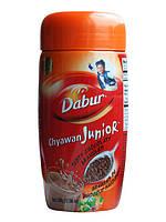 Чаван Джуниор (Chywan Junior, Dabur) 500 гр. аюрведическое средство отлично мобилизирует иммунитет