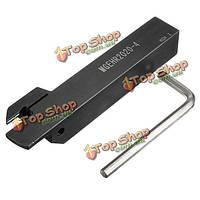 Mgehr 2020-4 внешний рифлени токарный держатель инструмента держатель режущего инструмента
