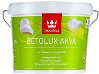 Краска Betolux Akva для полов Tikkurila Бетолюкс Аква, 2.7л