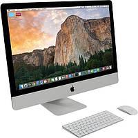 Моноблок Apple iMac 27 Retina 5K Z0SC001B4