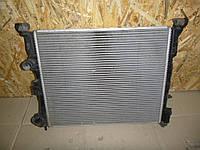 Радиатор основной  (1,5 dci 8V) Renault Symbol 08- (Рено Симбол), 8200245596