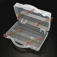 Кейс коробка коробка контейнер для хранения для заточки инструмента аксессуары