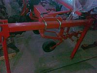 Транспортное устройство культиватора КРН 46.750; КРН 46.150, фото 1
